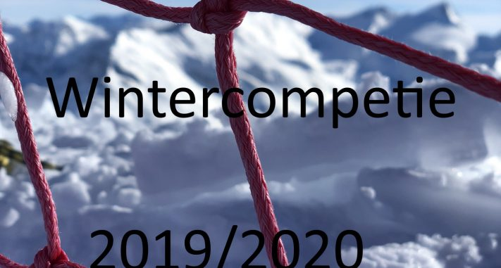 Wintercompetitie 2019/2020